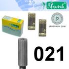 Finierer (Zylinder) - Fig. 49-021 (6er-Pack)