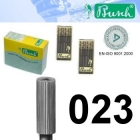 Finierer (Zylinder) - Fig. 49-023 (6er-Pack)