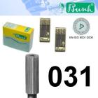 Finierer (Zylinder) - Fig. 49-031 (6er-Pack)