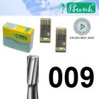 Zylinder-Fräser - Fig. 21HM-009 (6er-Pack)