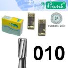Zylinder-Fräser - Fig. 21HM-010 (6er-Pack)