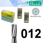 Zylinder-Fräser - Fig. 21HM-012 (6er-Pack)
