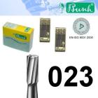 Zylinder-Fräser - Fig. 21HM-023 (6er-Pack)