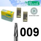 Zylinder-Fräser - Fig. 23HM-009 (6er-Pack)
