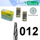Zylinder-Fräser - Fig. 23HM-012 (6er-Pack)