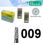Zylinder-Fräser - Fig. 33HM-009 (6er-Pack)