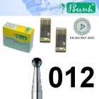 Diamant-Fräser - Fig. 801-012 (2er-Pack)