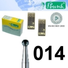 Diamant-Fräser - Fig. 801-014 (2er-Pack)