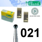Diamant-Fräser - Fig. 801-021 (2er-Pack)