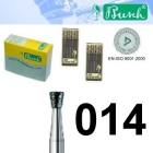 Diamant-Fräser - Fig. 805-014 (2er-Pack)