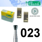 Diamant-Fräser - Fig. 805-023 (2er-Pack)