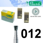 Diamant-Fräser - Fig. 805-012 (2er-Pack)
