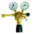 Druckminderer / Durchflussregler für PUK 0-4l/min.