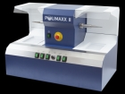 Poliermaschine: Polimaxx II, Tischgerät