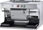 Poliermaschine: Typ Duo, Tischgerät