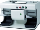 Poliermaschine: Typ E, Tischgerät