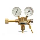 Druckminderer für Schutzgas: 0 - 10 bar