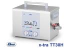 Ultraschall-Reinigungsgerät Elmasonic xtra TT 30 H