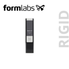 Formlabs RESIN Rigid für Form 2