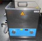 Ultraschall-Reinigungsgerät Sonic T 700 H