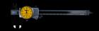 Messschieber MITUTOYO, 0 - 150 mm, mit Uhr