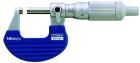 Bügelmessschraube MITUTOYO 0-25mm mit Ratschentrommel