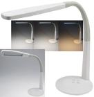 LED - Arbeitsleuchte mit Schwanenhals