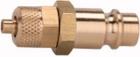 Druckluft: Stecknippel für Kupplung NW 7,2 & Ø 6/4mm Schlauch