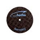 Trenn- & Separierscheiben: FiberDisc, Ø 22x0,5mm