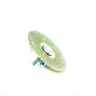 PUK: Diamantschleifscheibe für PUK-Schleifmotor