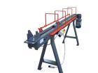 Kettenziehbank, elektrisch, Standgerät, Zuglänge: 150 cm