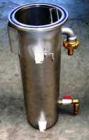 Granuliertank für Gießanlage VC 200-680V