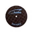 Trenn- & Separierscheiben: FiberDisc, Ø 22x0,2mm