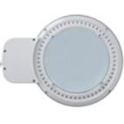 Lupenleuchte: 3 Dioptrien, Ø127 mm Linse, LED-Tageslicht
