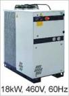 Kühlung: Wasserrückkühler 18,5 kW & 60 Hz
