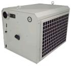 Kühlung: Wasserrückkühler 1,1 kW