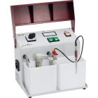 Elektrolytisches Glänzgerät PEG 40