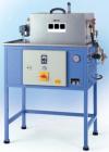 Küvettenausbett- & Gussreinigungsmaschine KG 100