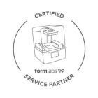 Formlabs Form 3 Resin Pack
