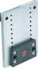 Höhenverstellbare Halterung & Einhängeplatte