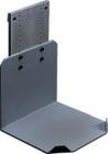 Grosse Halteplatte für Gravierkugel, höhenverstellbar