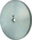 Schleifscheiben-Rohling, 125 mm