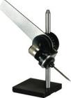 Schnellwechsel-Werkzeughalterung QC, mit vertikaler Haltestange