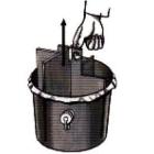 Gipsabscheider (4-Kammer-System)