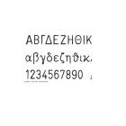 Schriftsatz 21 Griechisch