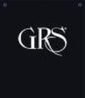 Staubabdeckung mit aufgedrucktem GRS®-Logo