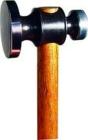 GRS Ziselierhammer, flach