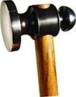 GRS Ziselierhammer, rund