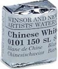 Designübertragung: Chinese White