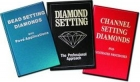 Robert R. Wooding: Diamond Setting, The Professional Approach